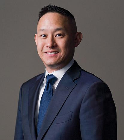 Edward Nam