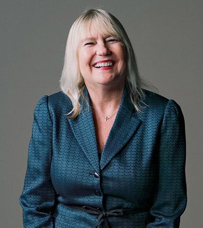 Mary Beth Shaver